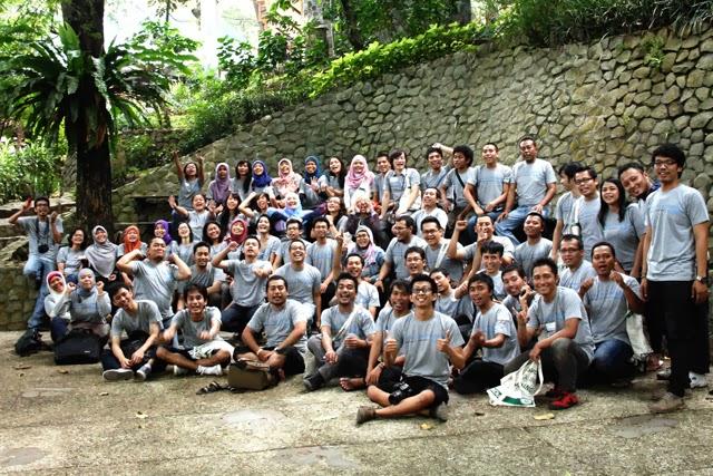 Relawan Akademi Berbagi
