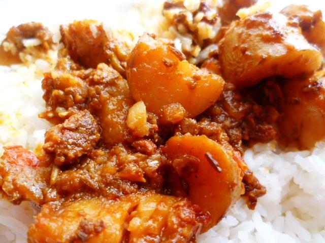 Pumpkin, White Bean And Sausage Stew Recipe — Dishmaps