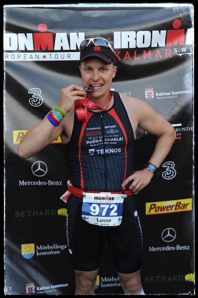 Ironman Kalmar 2015