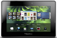 BlackBerry PlayBook - Specs