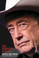 'The Godfather of Poker' (2009) by Doyle Brunson (with Mike Cochran)