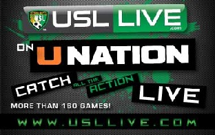 USL Nation