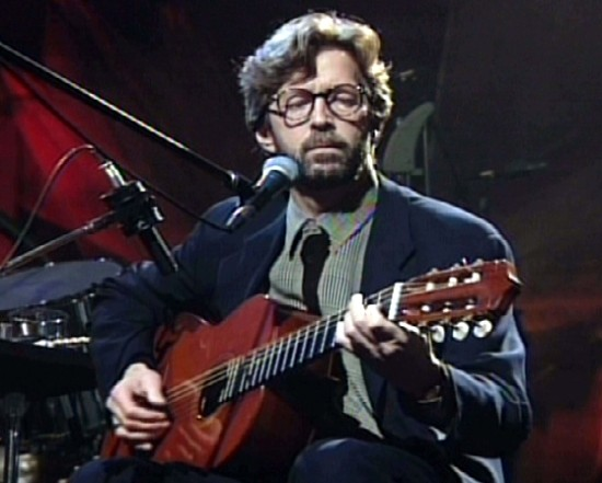 Eric Clapton - Tears In Heaven Legendado