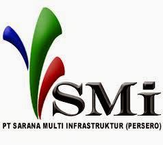 Lowongan Kerja BUMN PT SMI April 2014
