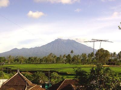 gunung raung banyuwangi