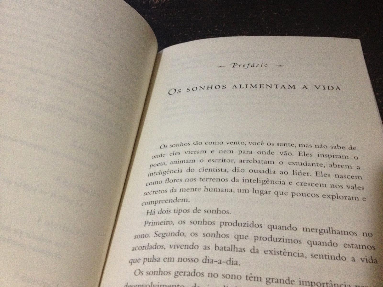 Por Fernando Nunca Desista De Seus Sonhos De Augusto Cury Autor De