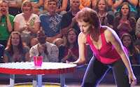 Minute to Win It Game Show Friday TV Series American Prime Time Game Show Shine Limited - NBC