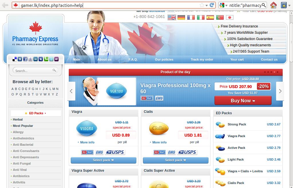 Viagra causa ipertensione