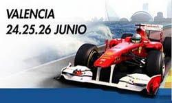 F1 2011 Valence