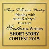 Short Story Winner