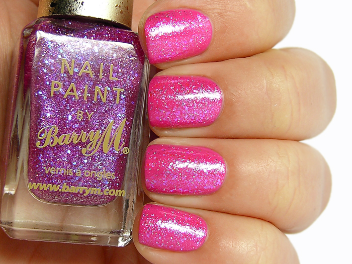 Barry M The Glitterati Socialite