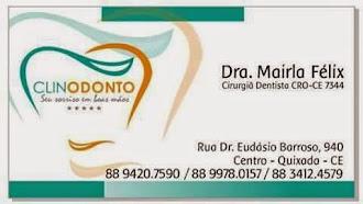 Clinodonto