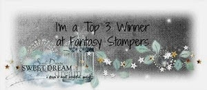 Top Three - Fantasy Stampers