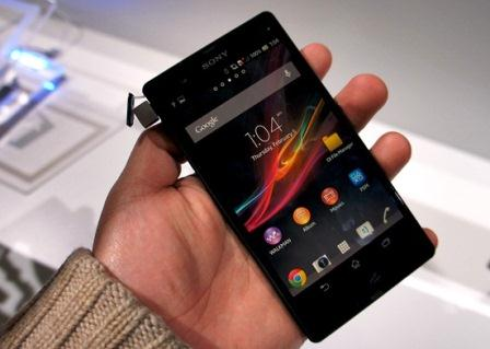 Xperia Z Series , Sony Xperia Mobiles
