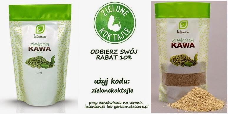 http://intenson.pl/kawa-zielona-mileona-oraz-ziarno/