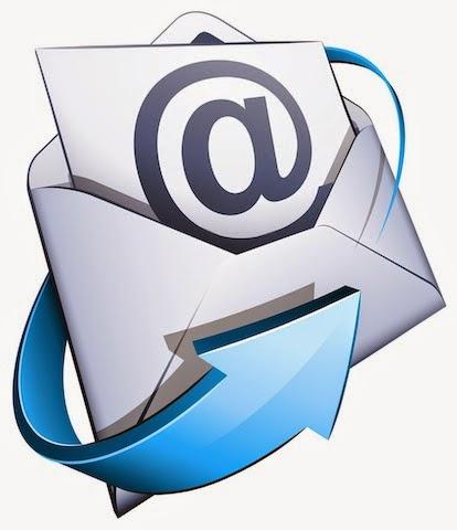 email logo image