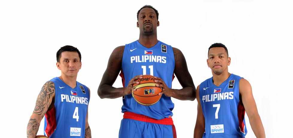 Philippines national basketball team free wallpaper download