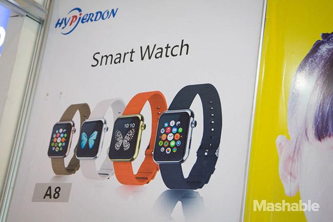 Hyperdone Smart Watch