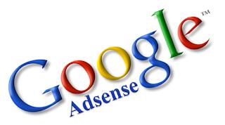 Cara memasang iklan adsense di TLD melalui akun hosted