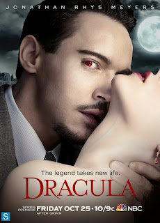 Dracula: 1° Temporada