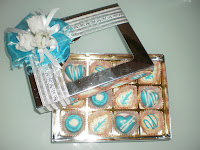 COKLAT 16PCS WTH RIBBON