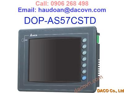 DOP-AS57CSTD DELTA