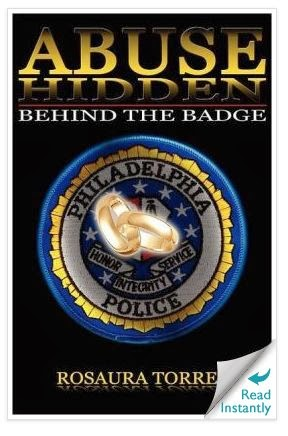 Abuse Hidden Behind The Badge