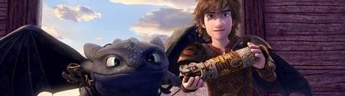 Como Treinar o Seu Dragão ganha nova série na Netflix