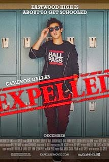Expelled Legendado