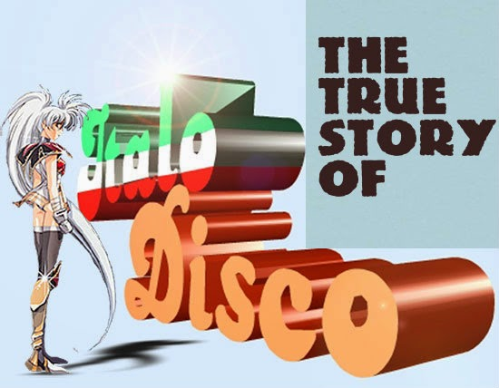Italo Disco: the True Story