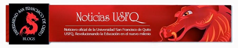 Noticias USFQ