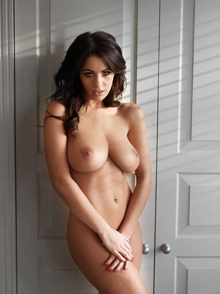 Express Nuts holly peers nude