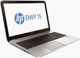 HP ENVY 15-j007ss