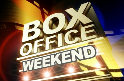 box office movie hollywood minggu ini