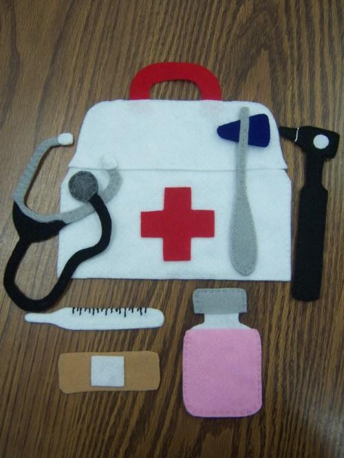 juegos de medicos para niños