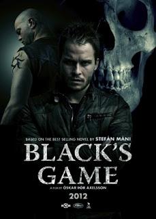 Trò Chơi Đen Tối - Black's Game