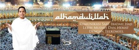 Paket Murah Telkomsel Ibadah Haji 2013 | OneStopPulsa.blogspot.com