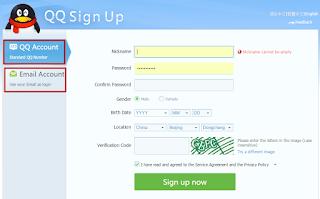 register qq