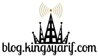 blog.kingsyarif.com