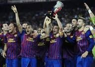 barcelona campeon de la supercopa