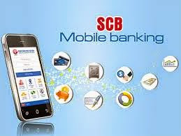 ứng dụng scb mobile banking
