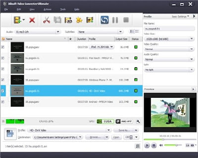 xilisoft video converter crack 7.5.0