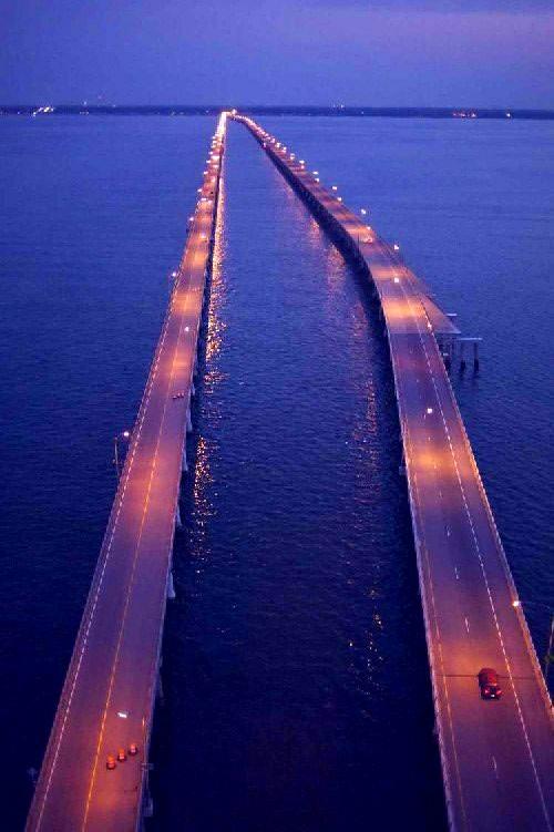 Chesapeake Bay Bridge-Tunnel, AS