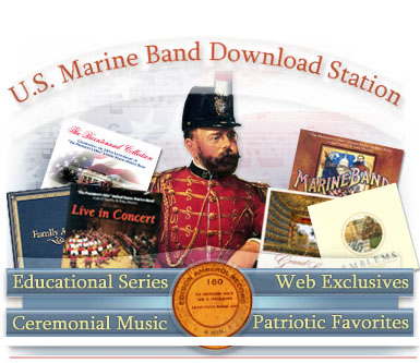 The President's Own - United States Marine Band