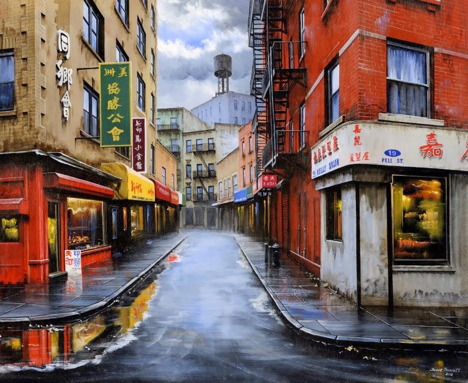 paisajes-de-ciudades-pintados-en-realismo