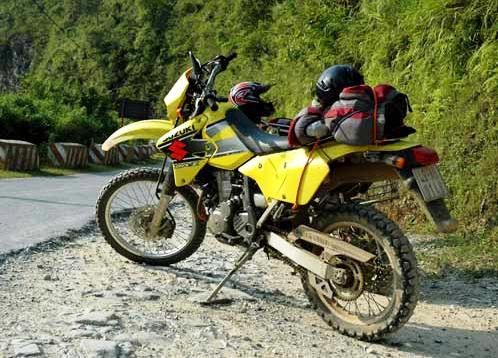 Kinh nghiệm Phượt Hà Giang bằng xe máy