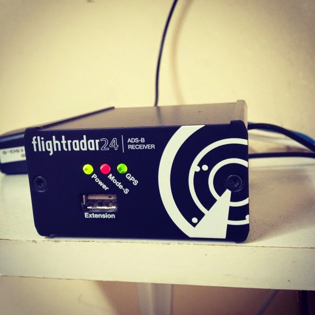 Flight Radar24