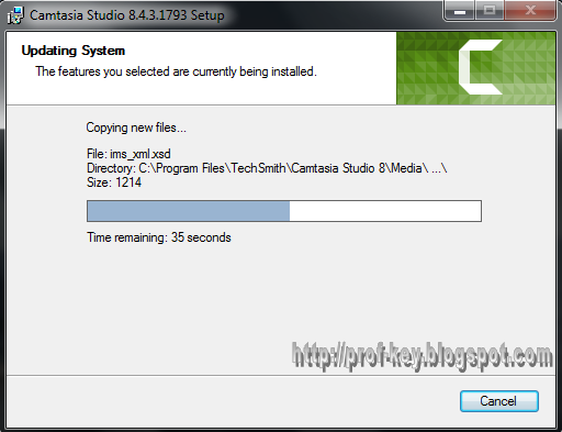 تحميل وتفعيل techsmith-camtasia-studio-844-build-1859
