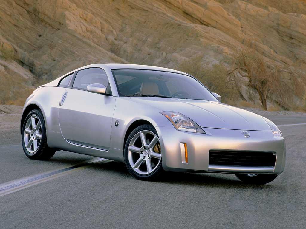 fantastic cars nissan 350z new images. Black Bedroom Furniture Sets. Home Design Ideas