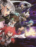 Shinmai Maou no Testament Burst Capitulo 8